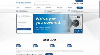 Budget Appliances Beckenham