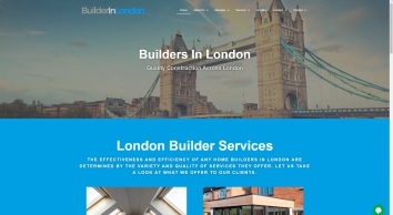 Builders in London | Local Builder | London builders - builderinlondon.uk