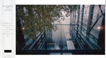 Burlington Gate Mayfair: Luxury premium apartments and penthouses London