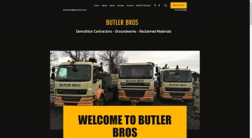 Butler Brothers (Bros)