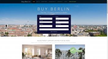 Buy Berlin Investments GmbH