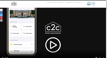 C2C Home Automation