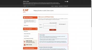 Caf Bank Ltd