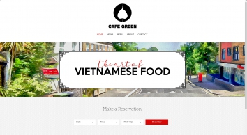 Cafe Green