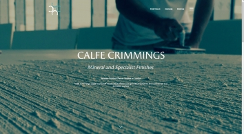 Calfe Crimmings