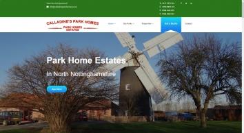 Eastfield Park Home Estate