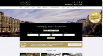 Callaways Estate Agents Brighton