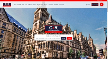 Commercial / Residential Properties Manchester C & R Properties
