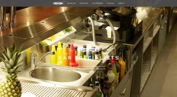 Cantilever | Bar Design for Bars, Cafes, Hotels and Restaurants
