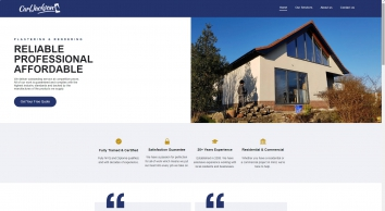 Carl Jackson Plastering & Rendering