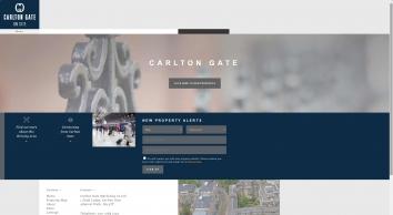 Carlton Gate