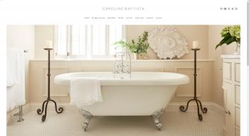 Caroline Baptista Interior Design