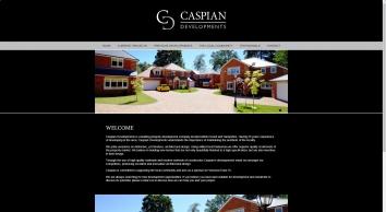 Caspian Developments