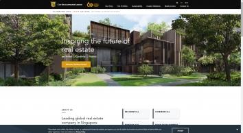 City Development Ltd