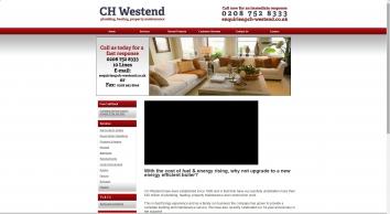 C H West End