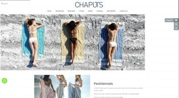 Chaputs tekstil ve kozmetik…