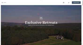 Chatsworth Estate Holiday Cottages, Holiday Cottages in the Peak District