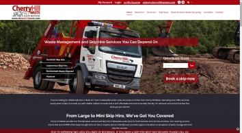 Cherry Hill Waste Ltd