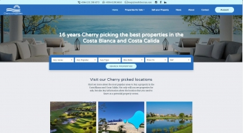 Estate Agents in Costa Blanca and Costa Calida   Chersun Properties