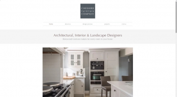Cheshire Furniture Company