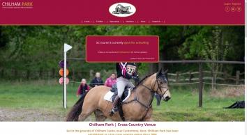 Chilham Park Ltd