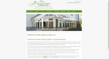 Chiltern Glazing Company Ltd
