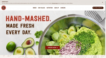 Chipotle Mexican Grill UK Ltd