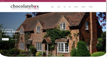 Chocolate Box Homes, Gloucestershire