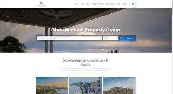 Chris Michael Estate Agents Ltd, Chris Michael Property Group