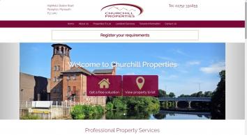 Churchill Properties