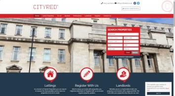 Cityred Properties , Leeds