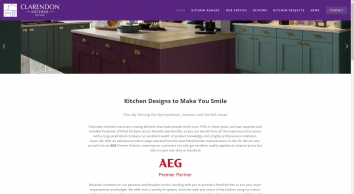 The Clarendon Kitchen Company