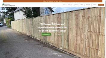 Clarendon Landscapes & Fencing