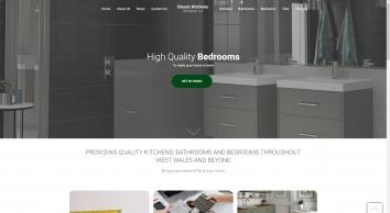 Classic Kitchens (Whitland) Ltd