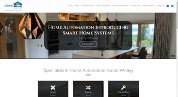 Smart Home Systems By Cleverhouse