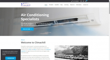 Climachill Air Conditioning