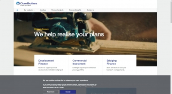 Close Brothers Property Finance: Property Finance, Made Simple