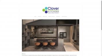 Cloverkitchens