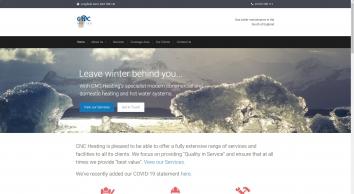 C N C Heating Ltd