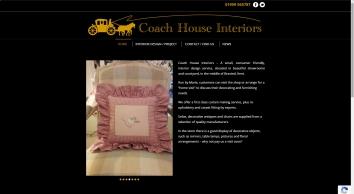 Coach House Interiors Ltd