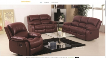 Colour Direct | Car Seat, Fabric and Leather Repairs