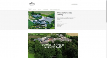 Webb and Son Combs Ltd