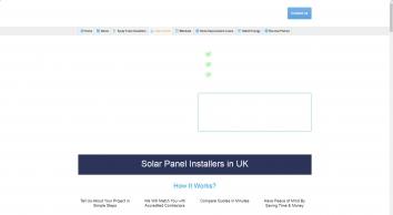 Solar panels uk cost