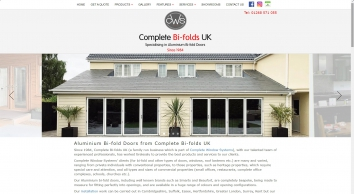 Complete Bi-folds UK