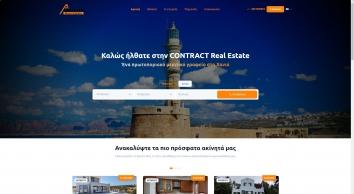 Contract Real Estate, Crete