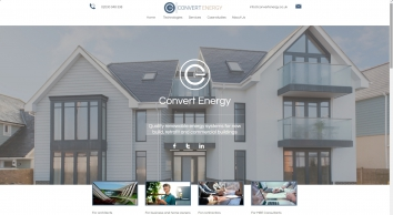 Convert Energy