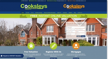 Cooksleys, Exeter - Sales