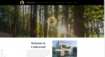 Cookswood - Where dreams are built