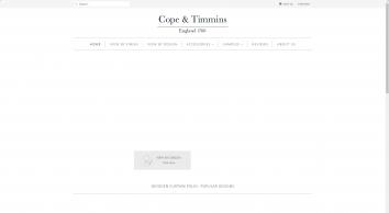 Cope & Timmins