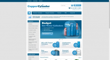 Copper Cylinder Ltd